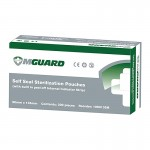 M+Guard Self Seal Pouch 90x135