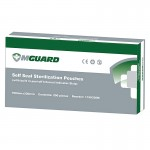 M+Guard Self Seal Pouch 190x330