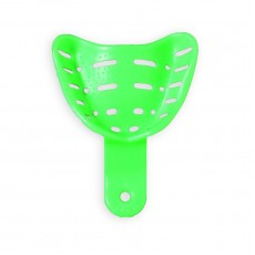 Impression Trays Edentulous Green SU